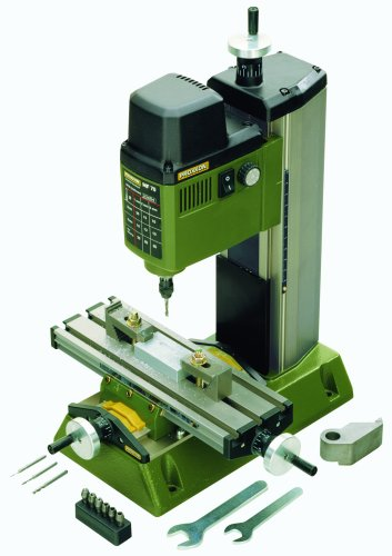 Best Wood Milling Machine Reviews and Buying Guide 2019 4