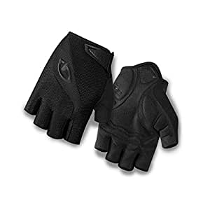 Giro Bravo Bike Glove - Mono Black Small