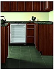 Summit SCR600BLBIPUBTB Beverage Refrigeration, Glass/Black