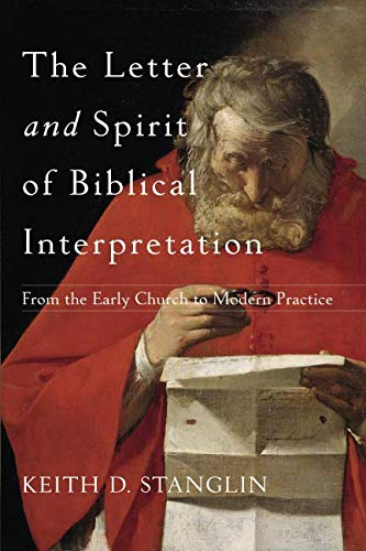 [E.B.O.O.K] Letter and Spirit of Biblical Interpretation<br />R.A.R