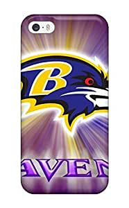 Best baltimoreavens NFL Sports & Colleges newest Case For Sam Sung Galaxy S4 Mini Cover