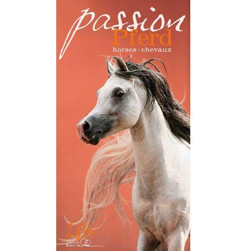 Passion Pferd 2013, Edition Boiselle
