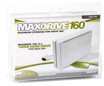 MAXDRIVE XBOX DESCARGAR DRIVER