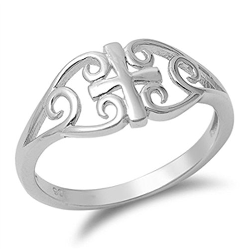 james avery ring - 7