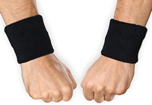 Tough Headwear Sports Wristbands Sweatbands product image