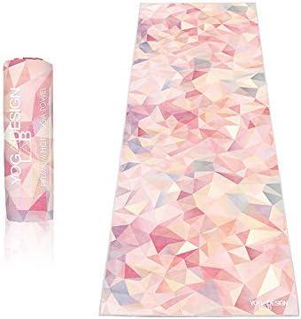 YOGA DESIGN LAB Colorful Designed