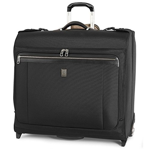 Review Of Travelpro Platinum Magna 2 50 Inch Express Rolling Garment Bag Best Rated Luggage