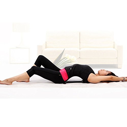 Back Stretcher Low Back Stretchers - Back Massage Magic Stretcher Fitness Equipment Stretch Relax Mate Stretcher Lumbar Support Spine Pain Relief Chiropractic - Back Stretcher