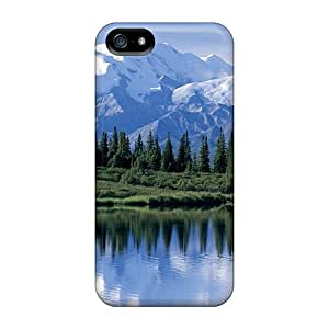 New Tpu Hard Cases Premium Iphone 5/5s Skin Cases Covers