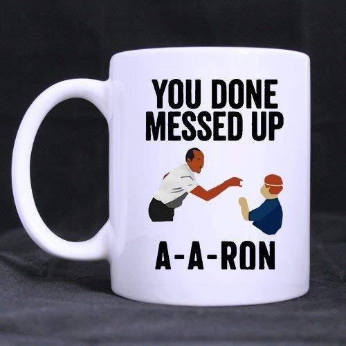 Sampson Milne Taza de café Divertida del Profesor - Has ...