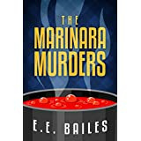 The Marinara Murders (Arthur Beautyman Mysteries Book 1)