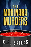 The Marinara Murders (Beautyman & Beautyman Mysteries Book 1)
