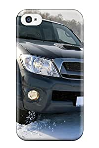 Case Cover Toyota Hilux 2/ Fashionable Case For Iphone 4/4s