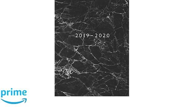 Agenda MAYO 2019 - ABRIL 2020: Vista Semanal con Horario | 1 ...