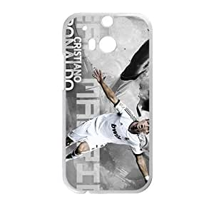 Cristiano Ronaldo Hot Seller Stylish Hard Case For HTC One M8