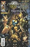 Lara Croft Tomb Raider Vs. the Wolf-Men #2: Monster War, #2 of 4 Guest Starring Witchblade July 2005