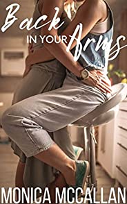 Back in Your Arms (English Edition)