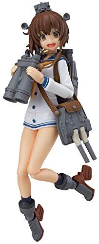 Max Factory Kantai Collection: Kancolle: Yukikaze Figma Action Figure