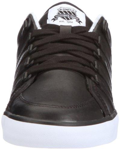 K Herren Ii 02816 suisse Schwarz Vnz Blanc T noir m Gowmet 002 Chaussure RRgqw8