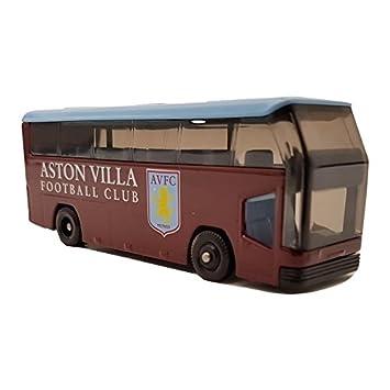 c73de1a0214 Aston Villa Die Cast Model Bus  Amazon.co.uk  Sports   Outdoors