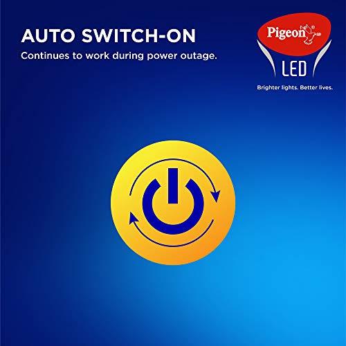 Pigeon-9W-B22-LED-Multi-Joy-Bulb-6500K-Pack-of-1