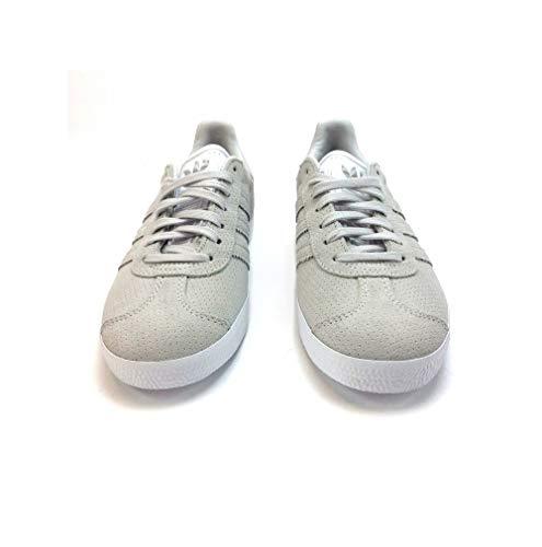 Deporte griuno Dormet Para De Adidas Zapatillas Gris Griuno Gazelle Hombre qwxt6x0I