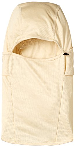 Le Gear Pro Plus Face Mask (Beige)