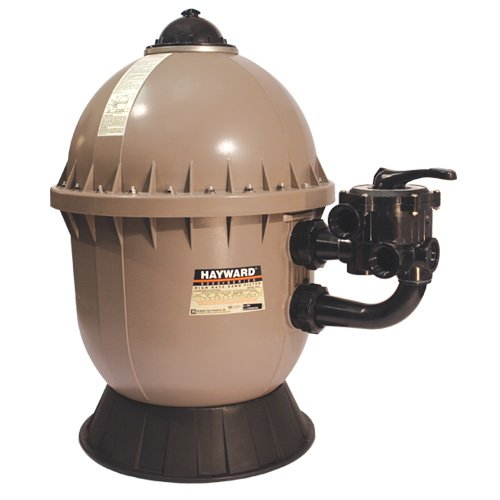 Hayward S200 200-Series High Rate Sand Filter with Multiport