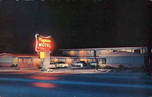 flagstone-motel-port-angeles-washington-original-vintage-postcard