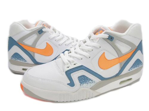 Nike Air Tech Challenge II Agassi 318408 141