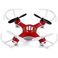 Kids 4CH RC Hexacopter 2.4GHz 6 Axis Gyro Mini RC Drone Quadcopter RTF With 360 Degree Flip Toy