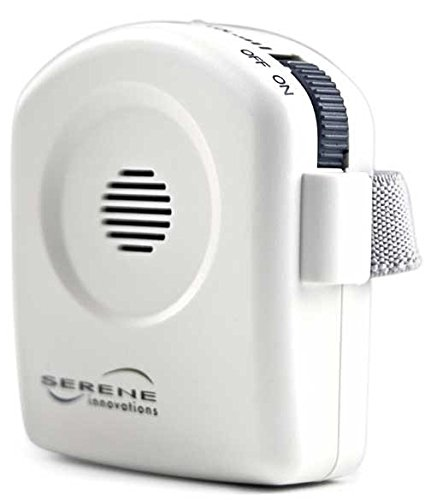 Portable Phone Amplifier - Harris Communications HC-UA30 Serene Innovations PA-30 Portable Phone Amplifier