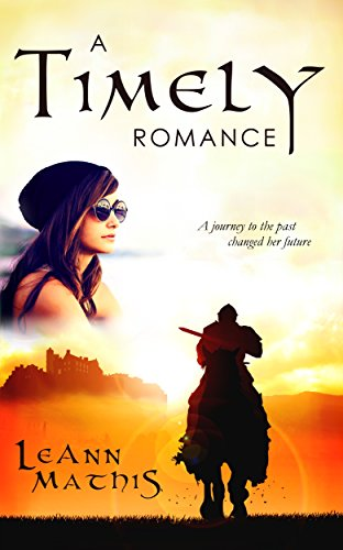 A Timely Romance by [Mathis, LeAnn]