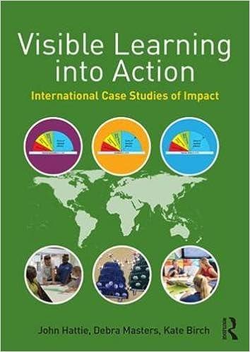Case studies of