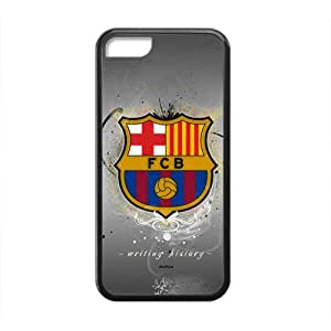 Malcolm Spanish Primera Division Hight Quality Protective Case for Iphone 5c