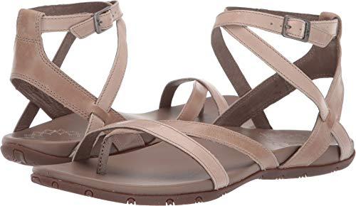 (Chaco Juniper Sandal - Women's Tan, 5.0)