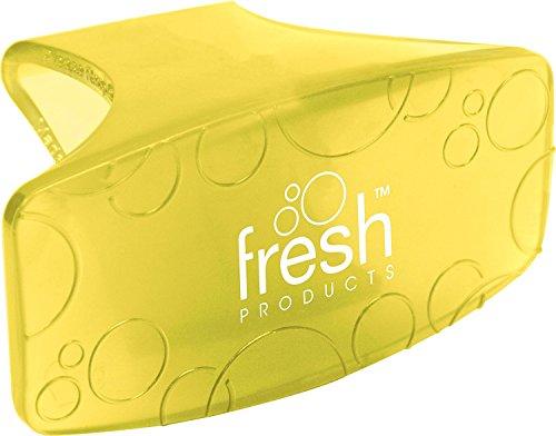 Fresh Products 12 Piece Eco Bowl Clip, Citrus