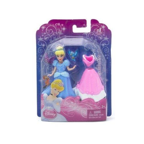 Cinderella: Disney Princess Favorite Moments Figure Doll - Colors May Vary