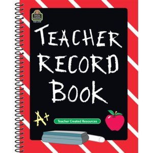 Teacher Record Book by Teacher Created Resources (Image #1)