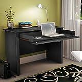 Black Laptop Desk