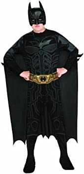 Batman Dark Knight Rises Child's Batman Costume