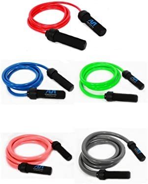 Ader Heavy電源ジャンプロープ、Weighted Jump Rope
