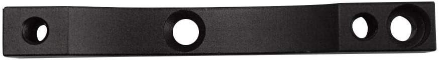 Accesorios De Scooter De Montaje De Soporte De Tornillo para Xiaomi M365 M365 Pro Aleaci/ón De Aluminio SNIIA Adaptador De Conversi/ón De Soporte De Freno