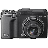 RICOH Digital Camera GXR+S10KIT [International Version, No Warranty]