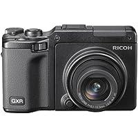 RICOH Digital Camera GXR+S10KIT [International Version, No Warranty]