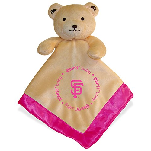 Baby Fanatic Security Blanket Francisco