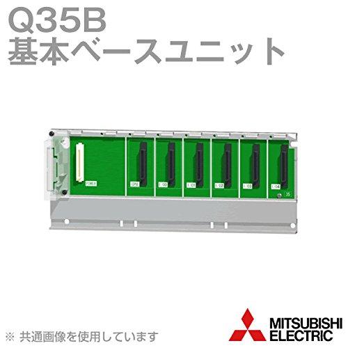 三菱電機 Q35B 基本ベースユニット NN   B007BL2T7I