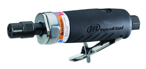 Ingersoll Rand 1/4 Air Die Grinder 3107G, Model: 3107G, Tools & Outdoor Store by Ingersoll-Rand