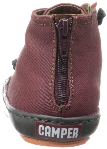 CAMPER 46495-022 Damen Sneaker Rot (Tower Marsala(Malm/Rum.Malmo-Koi)