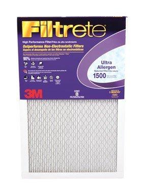 Allergen Filter 14x14x1